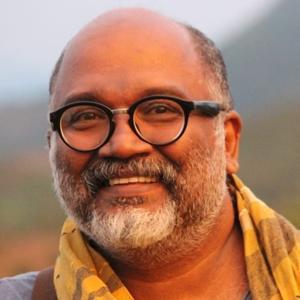 രാജീവ് രാമചന്ദ്രന്