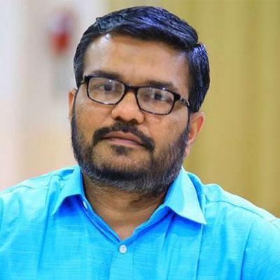 എം.ബി രാജേഷ്