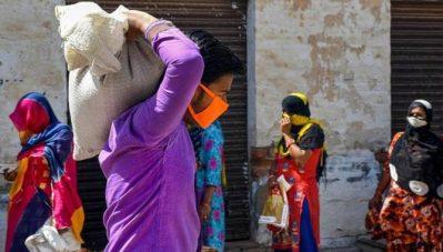 ഏറ്റവും വേഗത്തില് കൊവിഡ് പടര്ന്ന് പിടിക്കുന്ന സംസ്ഥാനമായി കര്ണാടക; ബെംഗളൂരുവില് വീണ്ടും സമ്പൂര്ണ ലോക്ക്ഡൗണ്