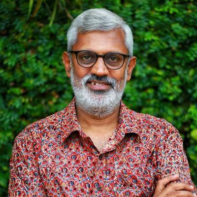 ജി പി രാമചന്ദ്രന്
