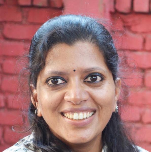 കവിത മുരളീധരന്