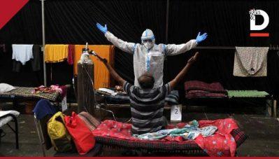 മുംബൈയിലെ ചേരികളില് 57 ശതമാനം ആളുകള്ക്ക് കൊവിഡ് ബാധിച്ചിരുന്നു; ശരീരത്തില് ആന്റിബോഡികളുടെ സാന്നിധ്യമെന്ന് പഠനം