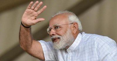 അസംബന്ധങ്ങള് വിളമ്പുന്നവര്ക്കുള്ള 'പാരഡി നൊബേല്' മോദിക്ക് ; സമ്മാനാര്ഹമായ ഇടപെടല് ഇതാണ്