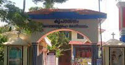 കൊവിഡ് പ്രോട്ടോക്കോള് ലംഘിച്ച് കൃപാസനം ധ്യാനകേന്ദ്രം; പൊലീസ് കേസെടുത്തു