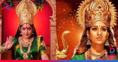 ഈ തലമുറയിലെ രമ്യാകൃഷ്ണനാണ് നയന്താര: ആര്.ജെ ബാലാജി