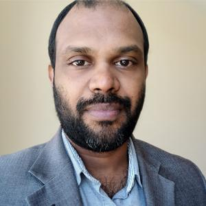ജഗദീഷ് വില്ലോടി