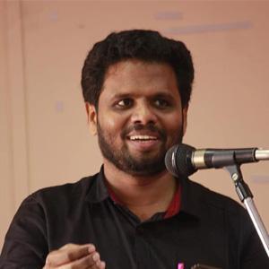 അമല് സി.രാജന്