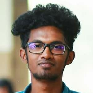 അര്ജുന് എസ്. മോഹന്