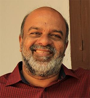 കെ.എസ്. ഹരിഹരന്