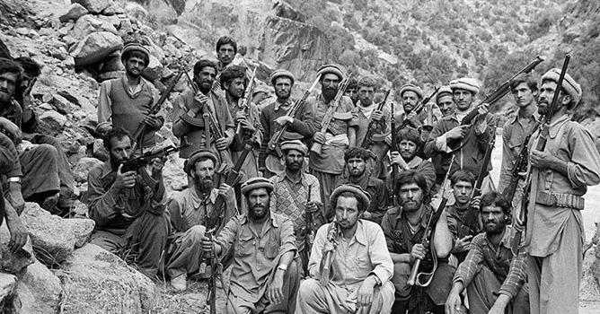 Фото - 5 фактів про «Талібан»: хто вони та чого прагнуть?