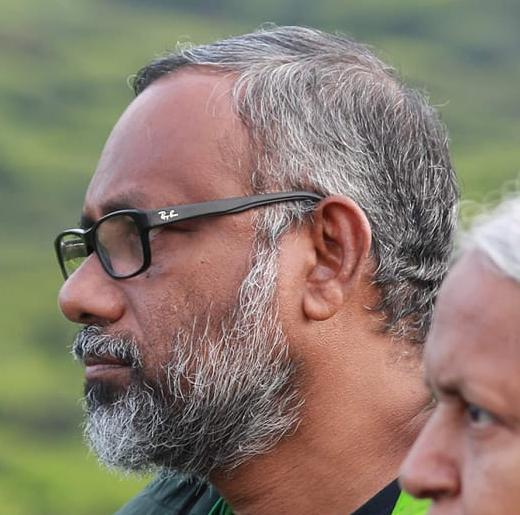 എം. ഗോപകുമാര്