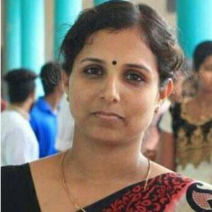 ബിന്ദു സുജി
